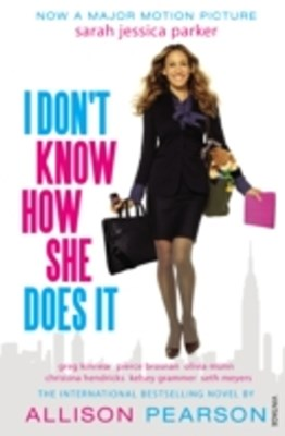 (ebook) I Don't Know How She Does It