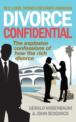(ebook) Divorce Confidential