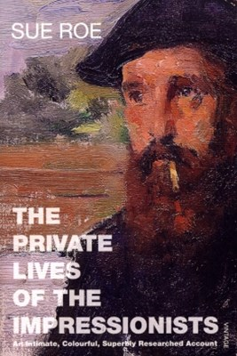 (ebook) The Private Lives Of The Impressionists