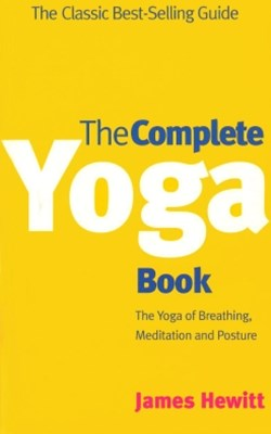 (ebook) The Complete Yoga Book