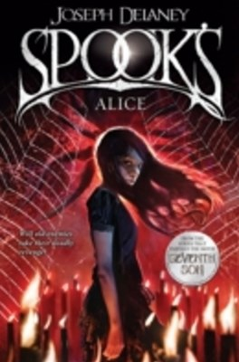 Spook's: Alice