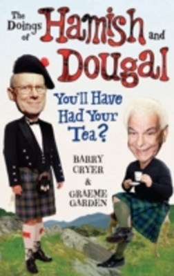 (ebook) Doings of Hamish and Dougal