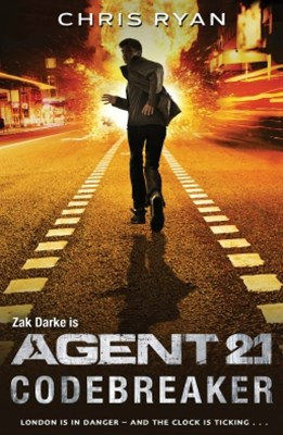 (ebook) Agent 21: Codebreaker
