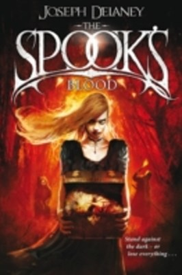 Spook's Blood