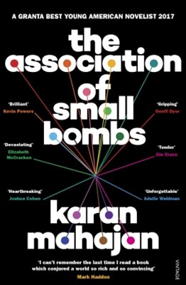 (ebook) Association of Small Bombs