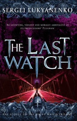 (ebook) The Last Watch