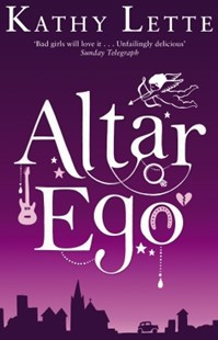 (ebook) Altar Ego - Modern & Contemporary Fiction General Fiction