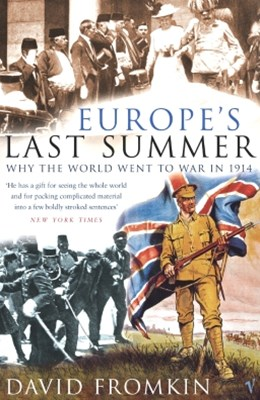 (ebook) Europe's Last Summer