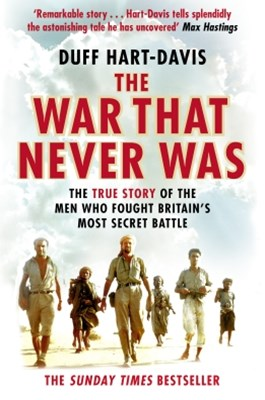 (ebook) The War That Never Was