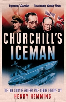 (ebook) Churchill's Iceman