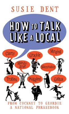 (ebook) How to Talk Like a Local