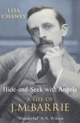 Hide-And-Seek With Angels