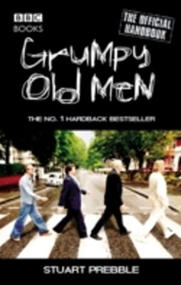 (ebook) Grumpy Old Men: The Official Handbook