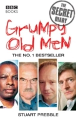 (ebook) Grumpy Old Men: The Secret Diary