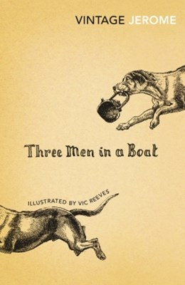 (ebook) Three Men in a Boat