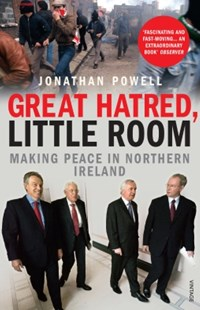 (ebook) Great Hatred, Little Room - Politics Political Issues