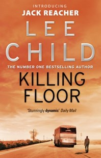 (ebook) Killing Floor - Crime Mystery & Thriller