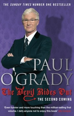 (ebook) The Devil Rides Out