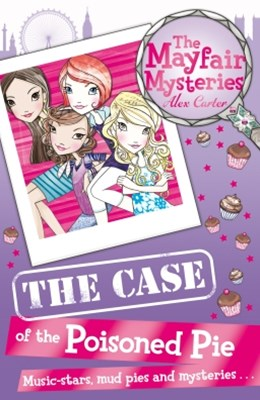 (ebook) The Mayfair Mysteries: The Case of the Poisoned Pie