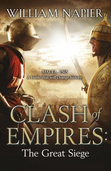 Clash of Empires: The Great Siege