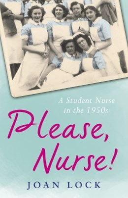 (ebook) Please, Nurse!