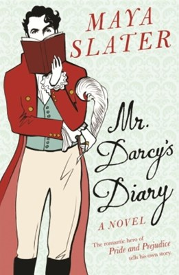 (ebook) Mr Darcy's Diary