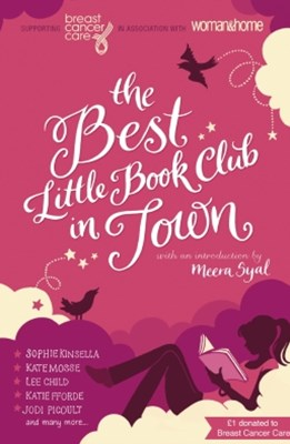 The Best Little Book Club in Town