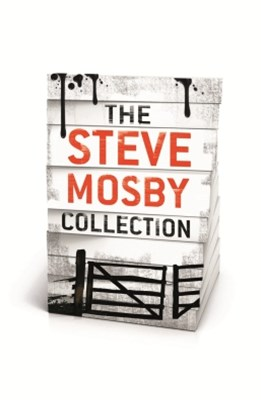 (ebook) The Steve Mosby Collection
