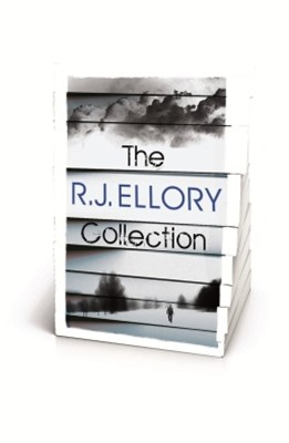 The R. J. Ellory Collection