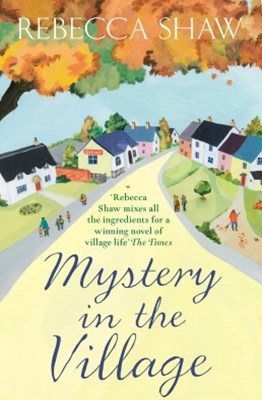 (ebook) Mystery in the Village