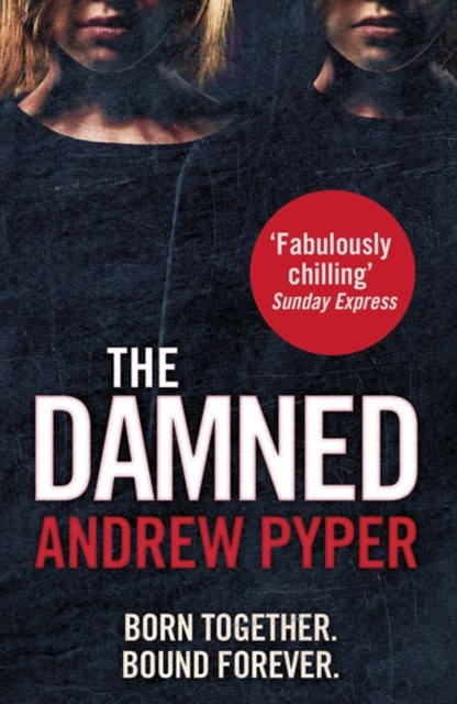 (ebook) The Damned