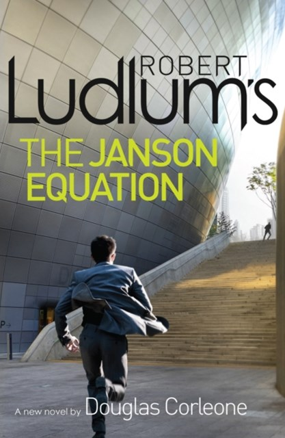 (ebook) Robert Ludlum's The Janson Equation