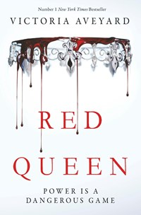 Red Queen (Red Queen Book 1)