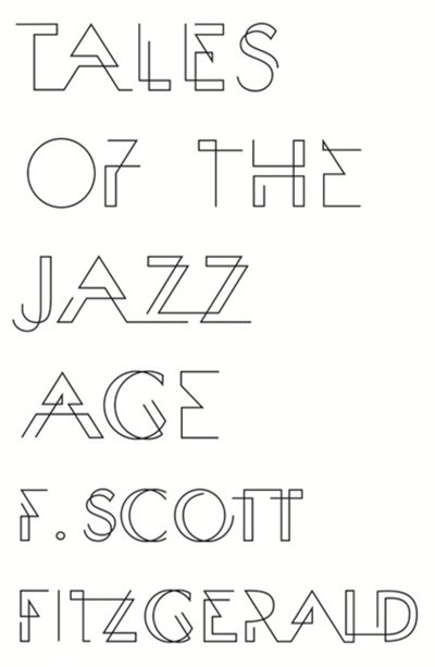 Tales of the Jazz Age