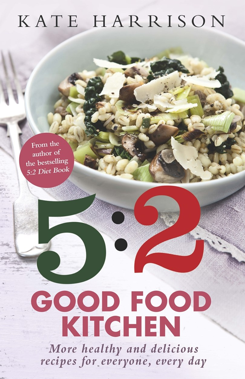 The 5:2 Good Food Kitchen