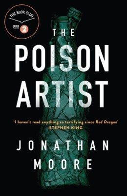(ebook) The Poison Artist