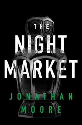 (ebook) The Night Market