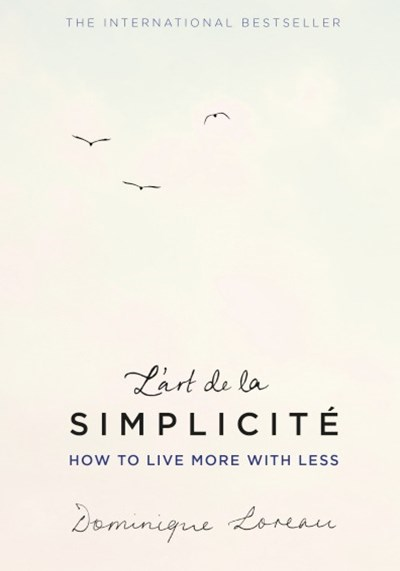 L'art de la Simplicite (The English Edition)