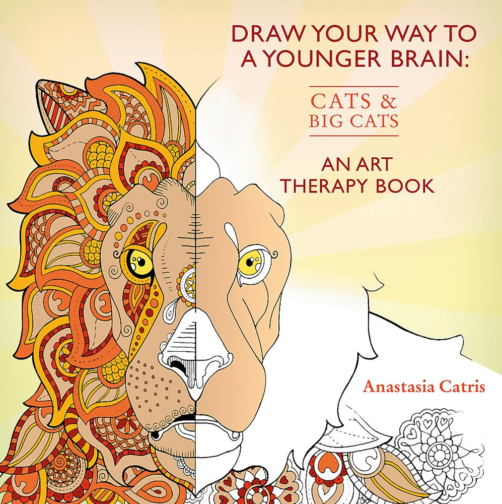 Draw Your Way to a Younger Brain: Cats