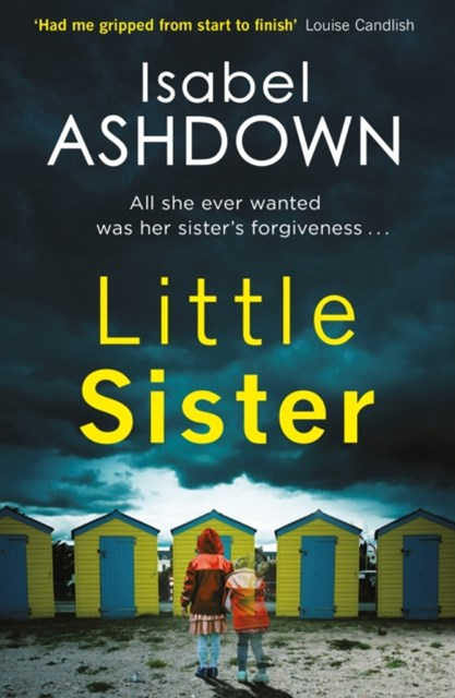 (ebook) Little Sister