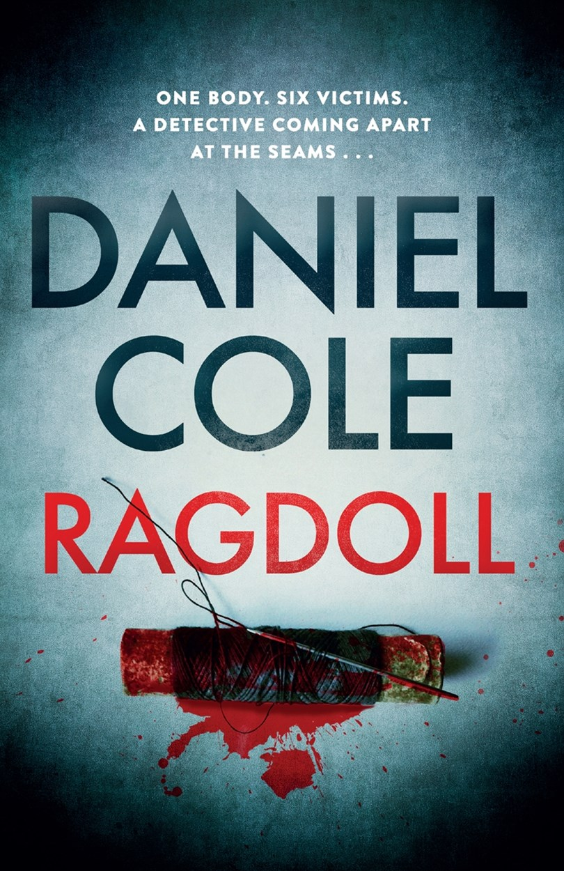 Ragdoll: Detective William Fawkes Bk 1