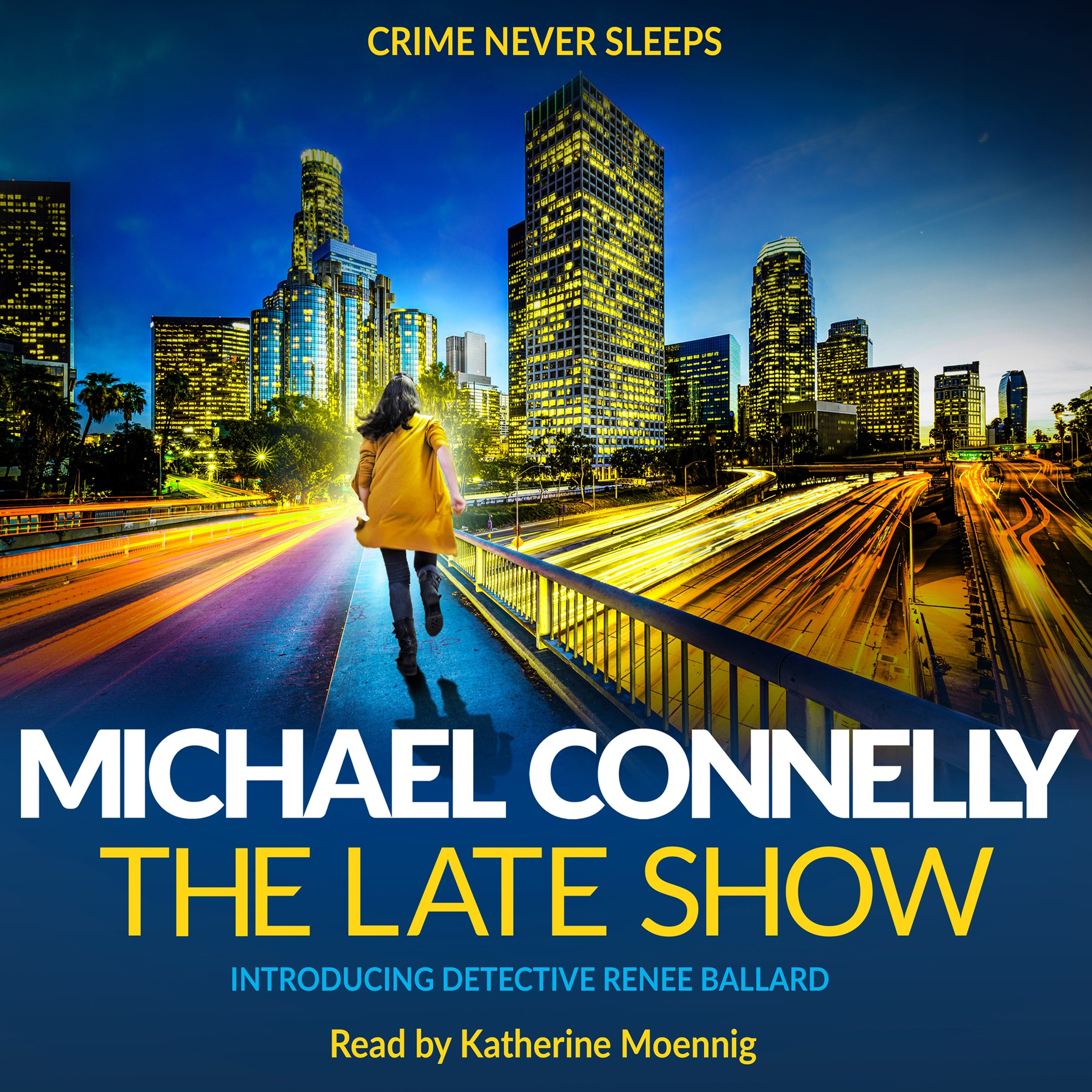 The Late Show CD