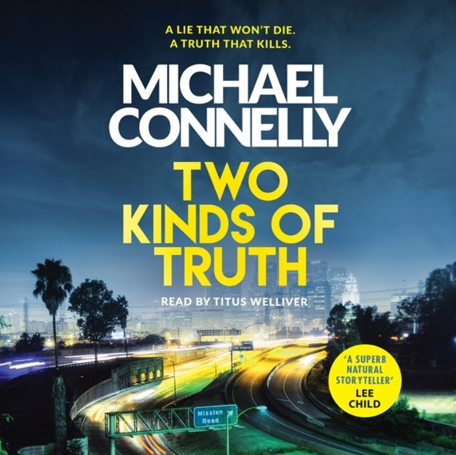 Two Kinds of Truth CD