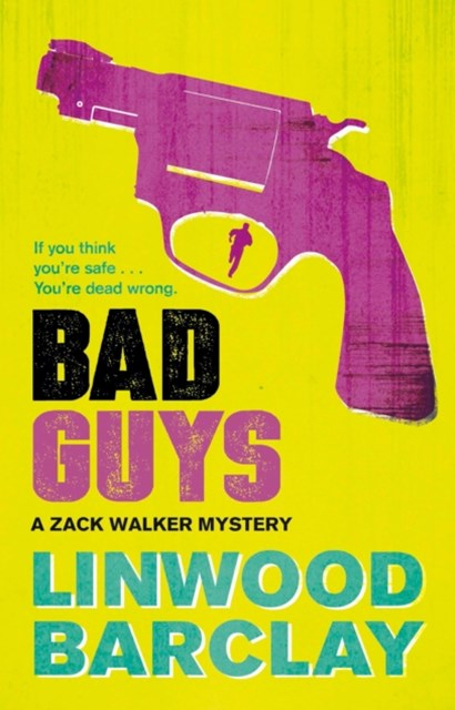 (ebook) Bad Guys