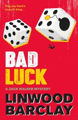 (ebook) Bad Luck