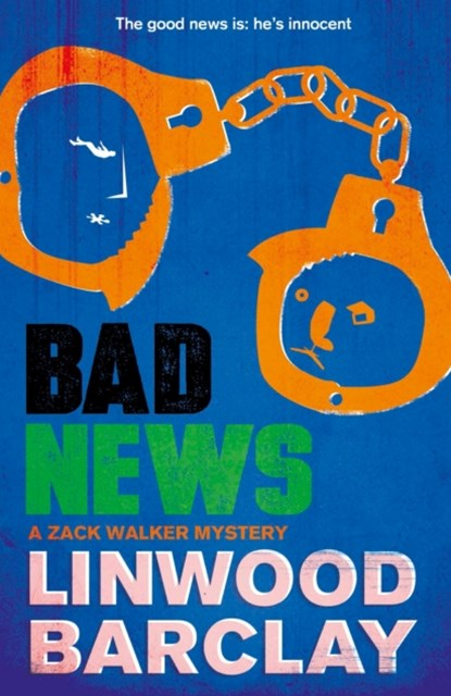(ebook) Bad News