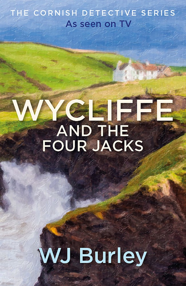 Wycliffe and the Four Jacks