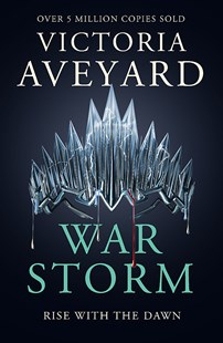 War Storm by Victoria Aveyard (9781409175995) - PaperBack - Children's Fiction