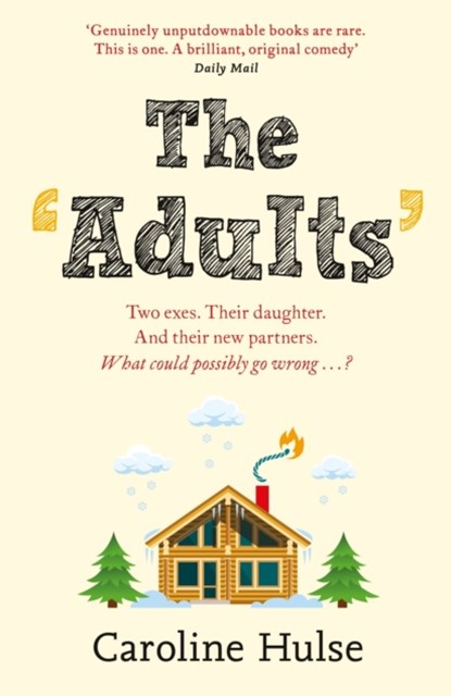 (ebook) The Adults