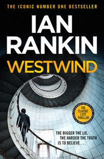 Westwind by Ian Rankin (9781409196051) - PaperBack - Crime Mystery & Thriller